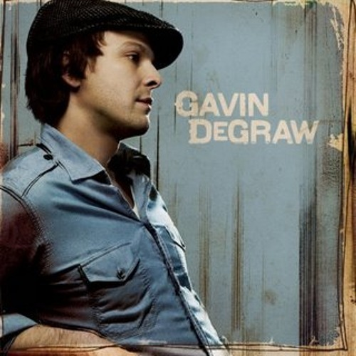 Gavin DeGraw | I don't want to be