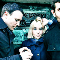 The Joy Formidable - While The Flies