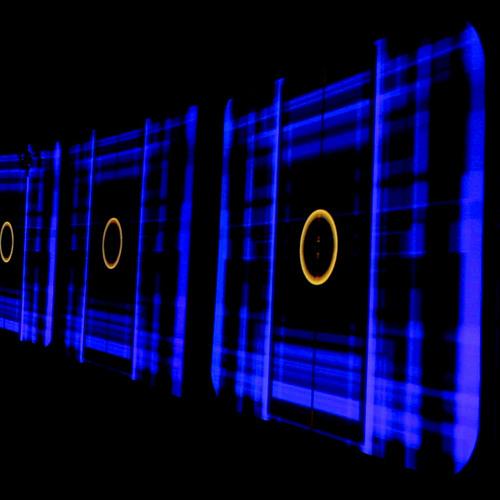 Modulate live edit shambala 2010