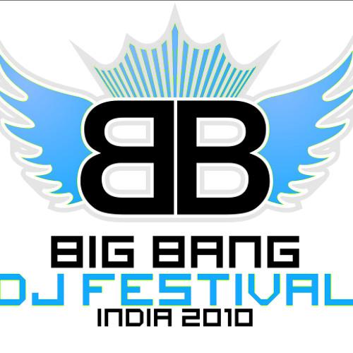 Big Bang DJ Festival mix [India]