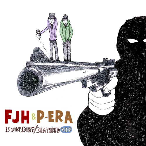 FJH - Death Bed VIP -- OUT NOW [Monkey Dub Recordings]