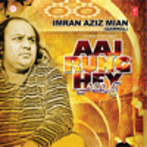 Imran Aziz Mian - Sanwariya (Co-Produced/Mixed/Mastered by Kashif Ejaz)