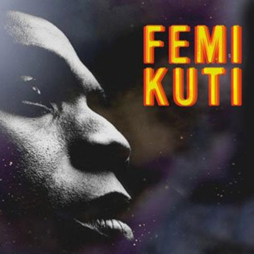 Femi Kuti - You Better Ask Yourself (Jazzy Gentle amusing test remix)
