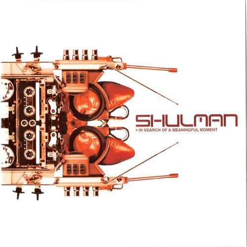 Shulman - Instability