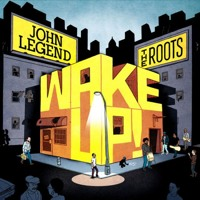 John Legend & The Roots - Little Ghetto Boy (Ft. Black Thought)