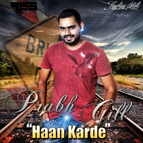 Karde Haan Song Download: Punjabi Romantic Song By J4L4nDh4ri4