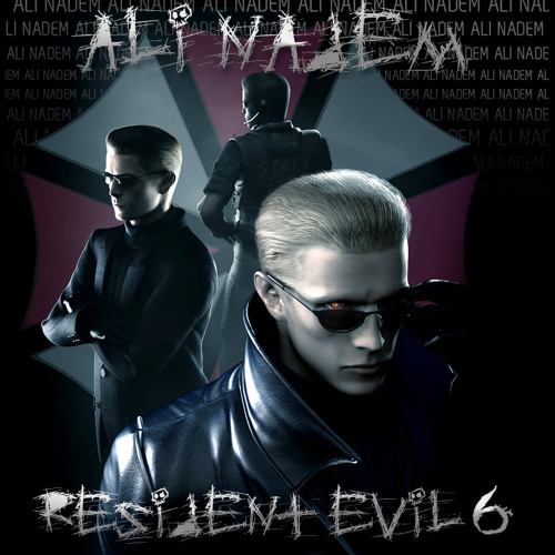 Ali Nadem - Resident Evil 6 [BUY = FREE DOWNLOAD]