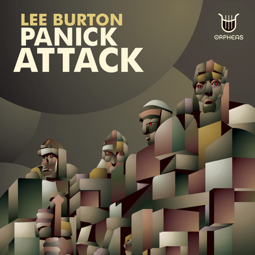Lee Burton - Straight (sample)