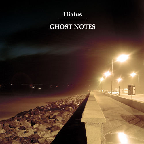 Ghost Notes LP