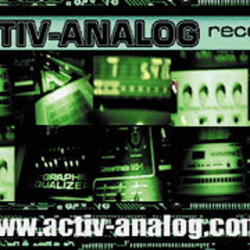 Activ-Analog Records