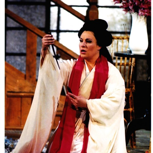 Madama Butterfly - Puccini