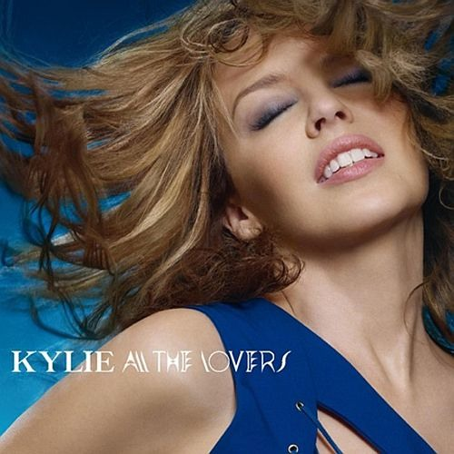Kylie Minogue - All The Lovers (Robotaki Remix)