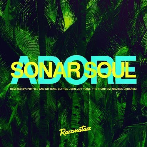 Sonar Soul - Adore (Album Version)