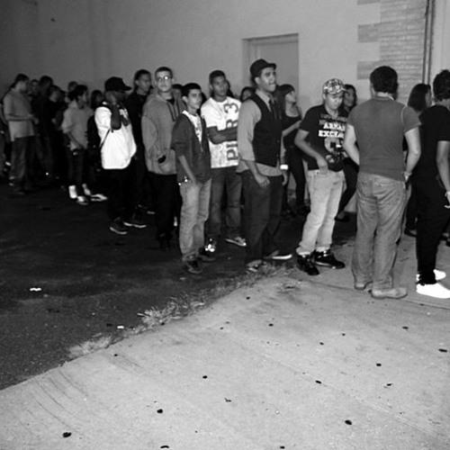 Flex Onee Sept 2010 Live Reggae Set