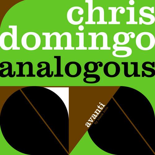 Analogous (Raul Medina Remix)