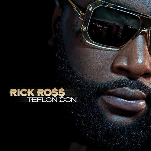 Rick Ross - Aston Martin Music (Remix) Feat. Chrisette Michelle & Drake