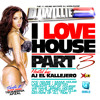 DJ WILLIE - I LOVE HOUSE 3 --> instagram @djwillienyc