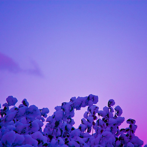 Snow's White [Version Lilac] by Vic Ryder & Dead Kousin