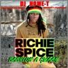 Richie Spice - Marijuana (Slick Werk Remix)