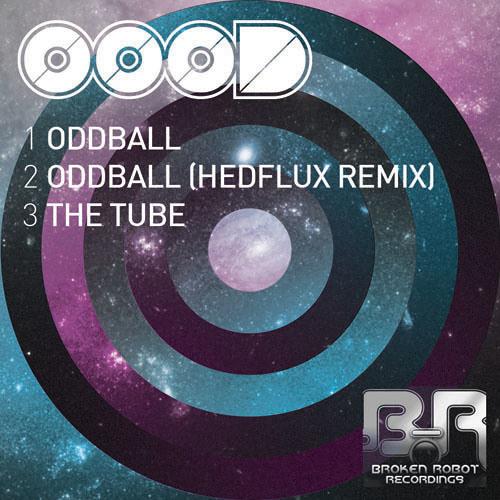 BRR010 - Oddball