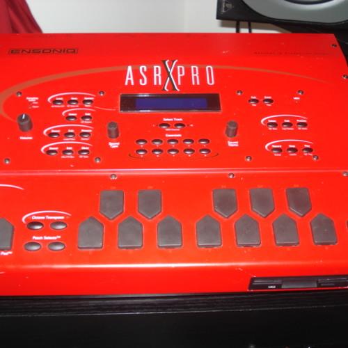 ASR22x