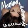 Marina And The Diamonds - I Am Not A Robot (Starsmith 24 Carat 2k10 Remix)