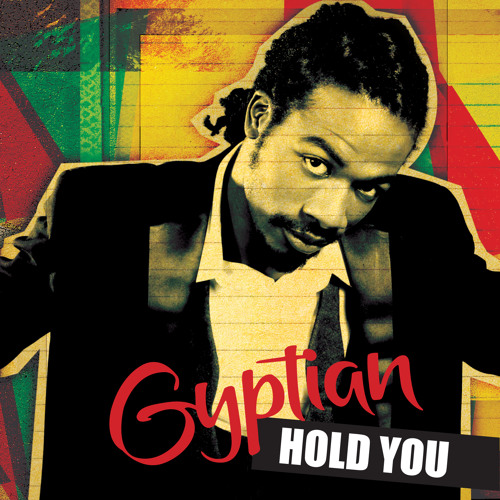 Gyptian - Hold You (Toddla T Remix Feat. D Double E)