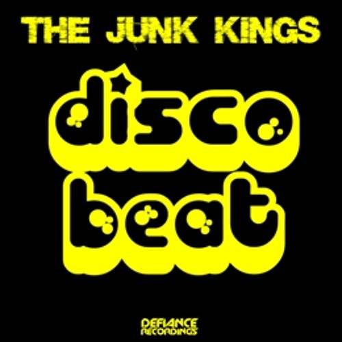 The Junk Kings - Disco Beat