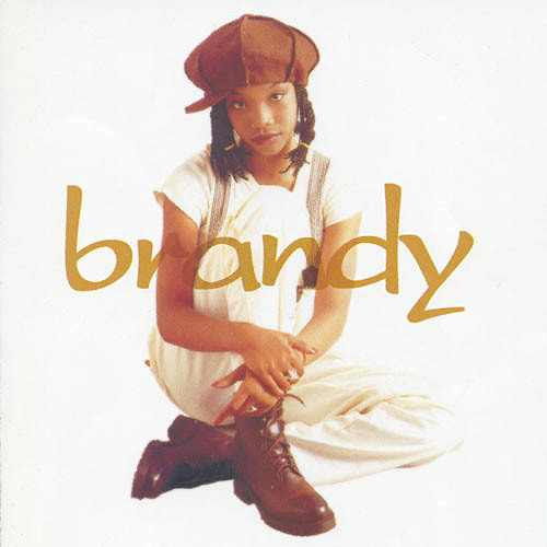 Brandy - I Wanna Be Down (Kastle Bootleg)