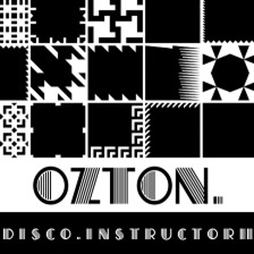 Ozton. - Disco Instructor II