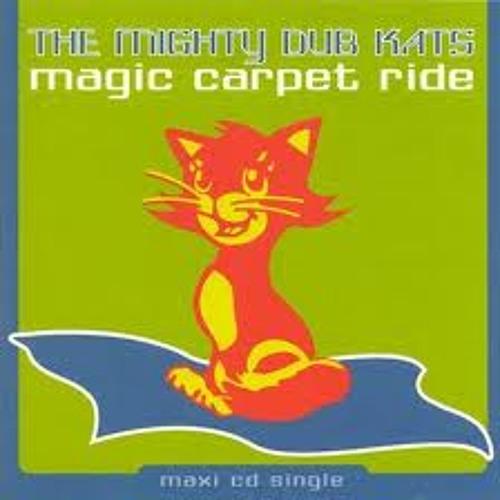 Mighty Kats - Magic Carpet Ride (Dj Jeff Andy Remix)