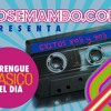 Merengue Clasico Del Dia: Richie y La Banda X - Ta' Heavy (Version To Mixeao)