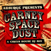 absurge - carney space dust