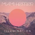 Miami Horror Holidays (Ft. Alan Palomo) Artwork