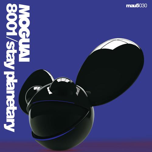MOGUAI -  8001