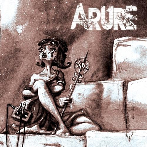[7LAKES003] Arure - Dinausors (2methylBulbe1ol Remix)