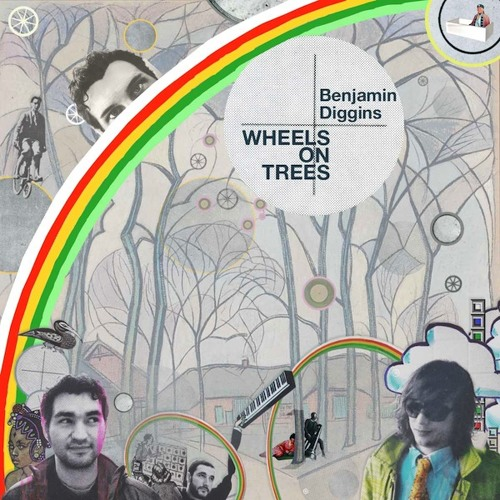 Benjamin Diggins - Wheels on Trees - From The Future To The Core (feat Foreign Beggars & Simon Amon)