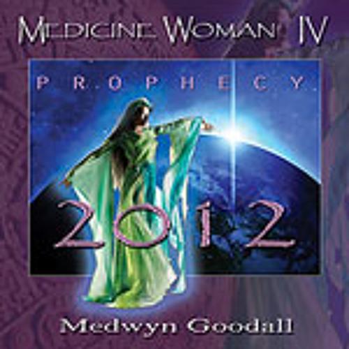 Medicine Woman IV: 07 No More Tomorrows - Featuring Aroshanti on Flute