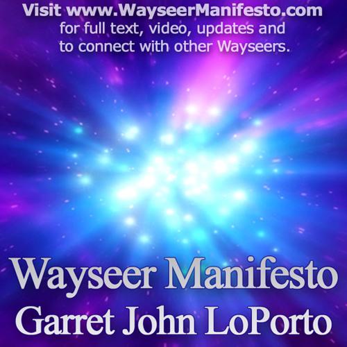 Wayseer Manifesto v1