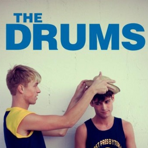 The drums-lets go surfing (mustache remix)