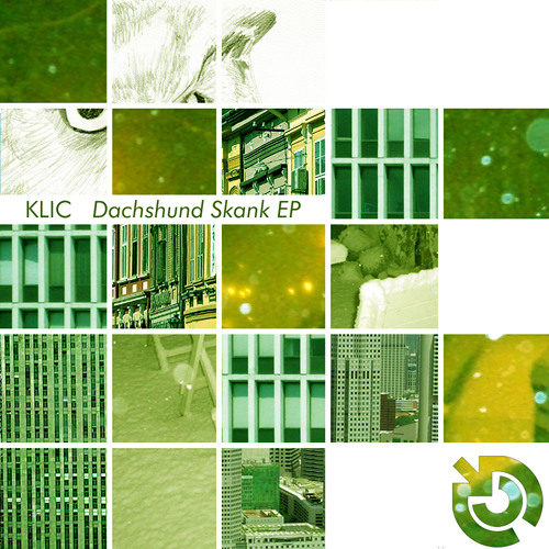 Klic - Dachshund Skank EP - HNH002