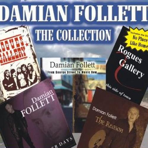 Damian Follett - Various Tunes