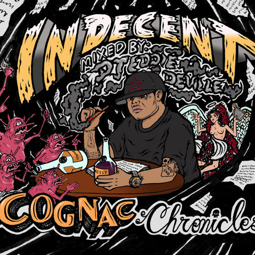 "Indecent ft. That Dirty Mexican Zoe ""Just One Of Those Days"""