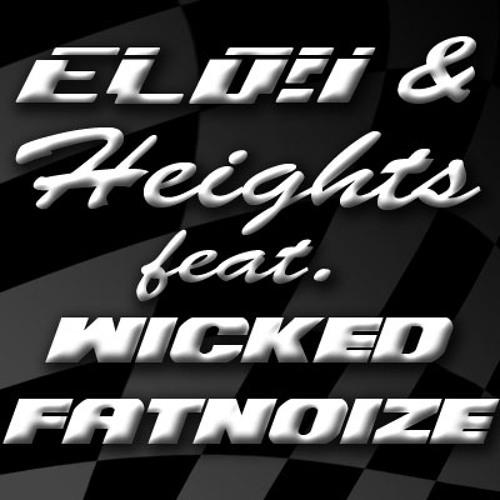 HOE (Original Mix) Feat. Elo!i & Heights