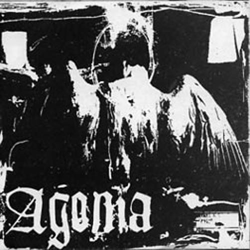 Agonía - En Ruinas - 13 Agonía (San Luis, MEX.)