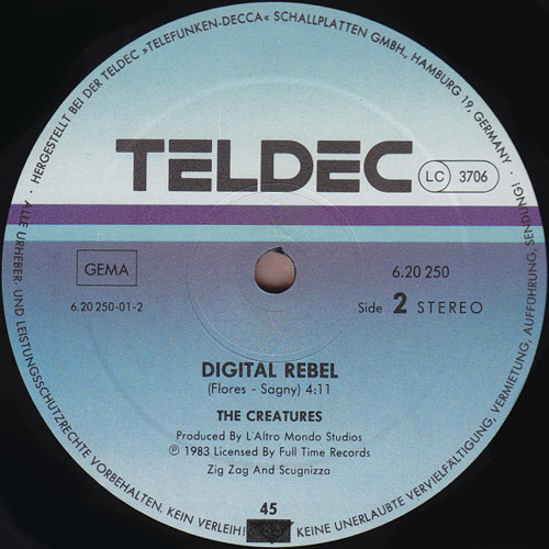 Digital Rebel (Rotciv Edit)