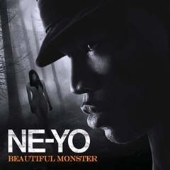Ne-Yo Beautiful MONSTER  Cardiobeats REMIX