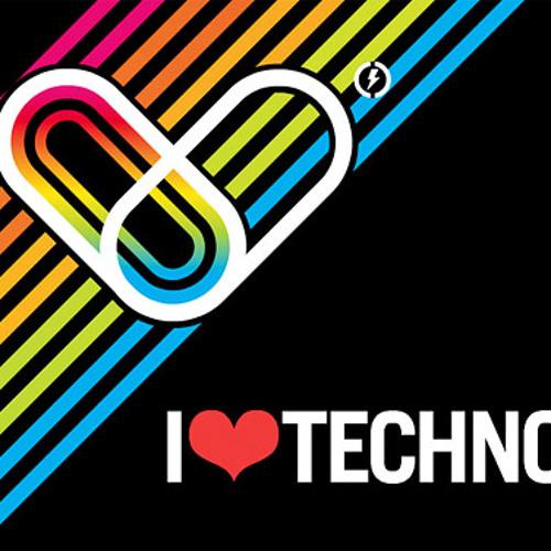 Only Techno-Minimal