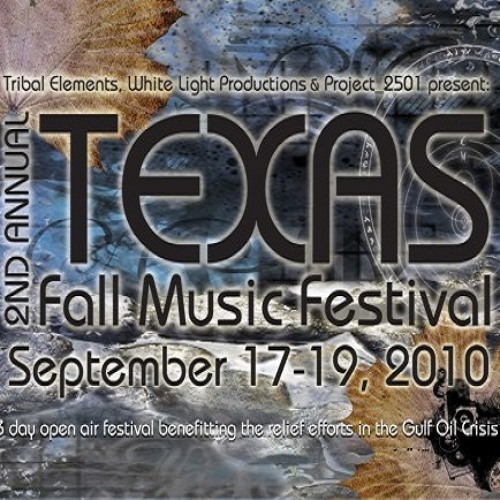 Dream Cacher - Live @ Texas Fall Music Festival 09-19-10