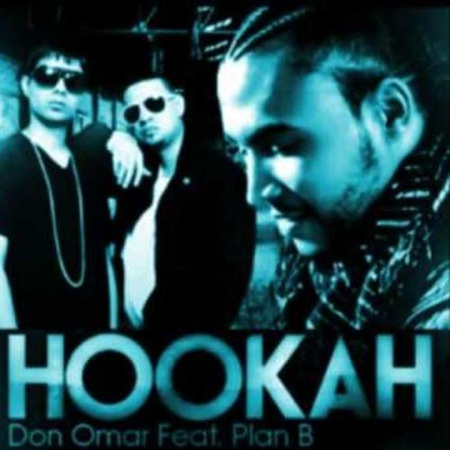 Don Omar Ft. Plan B - Hooka (Album Version)